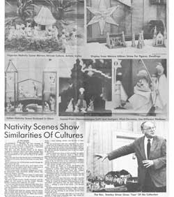 Nativity article